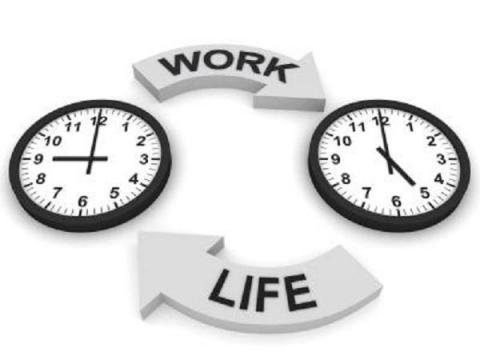 Баланс работа/жизнь должен быть и у подчиненных