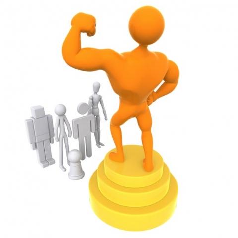 14 нестандартных правил успешных людей (часть 1)