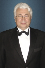 Владимир Алексеевич Морыженков