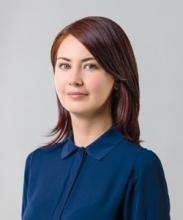 Мария Ризяпова