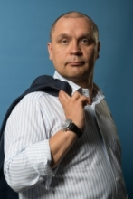 Виталий Львович Шемякин