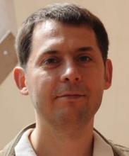 Александр Симакин