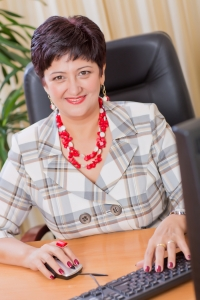 Наталья Андреевна Евтихиева