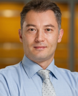 Павел Владимирович Бурков