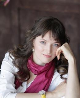 Ольга Игоревна Долганова