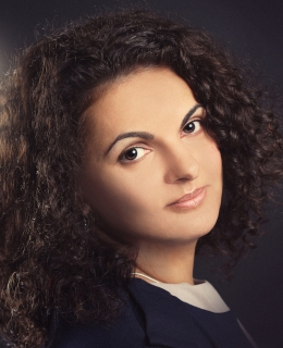 Ольга Сергеевна Грязнова