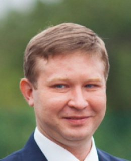 Максим Геннадьевич Клемешов